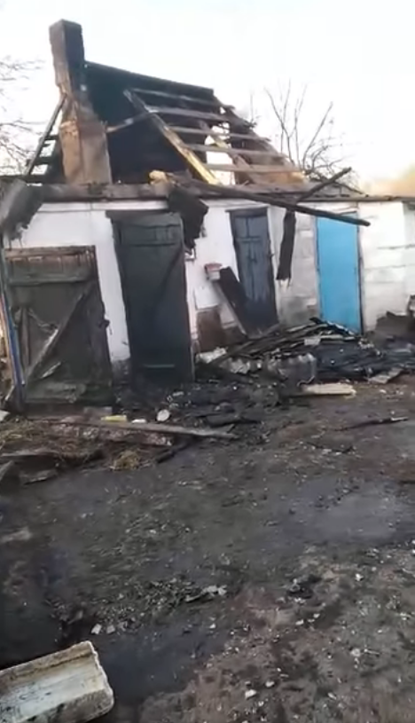 Врятували дім від вогню: на Лозівщині у Близнюківській громаді сталася пожежа, фото-2
