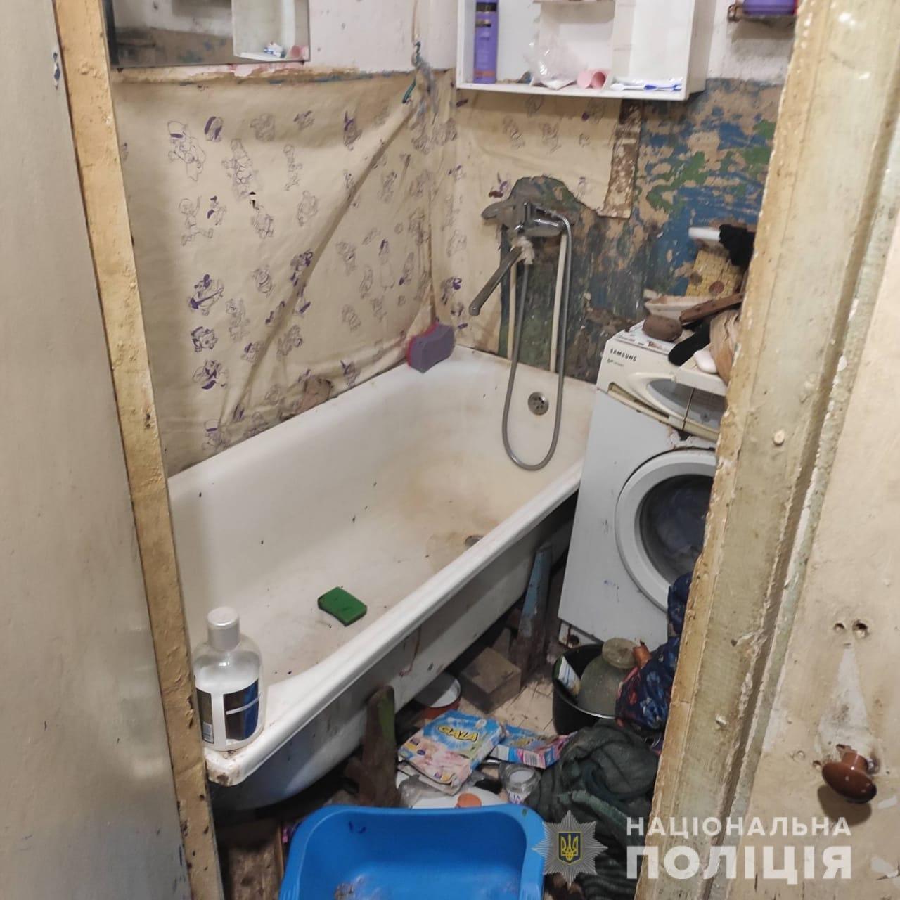 Голодні блукали містом: на Лозівщині, у Первомайському, мати залишила дітей та поїхала у Київ, фото-3