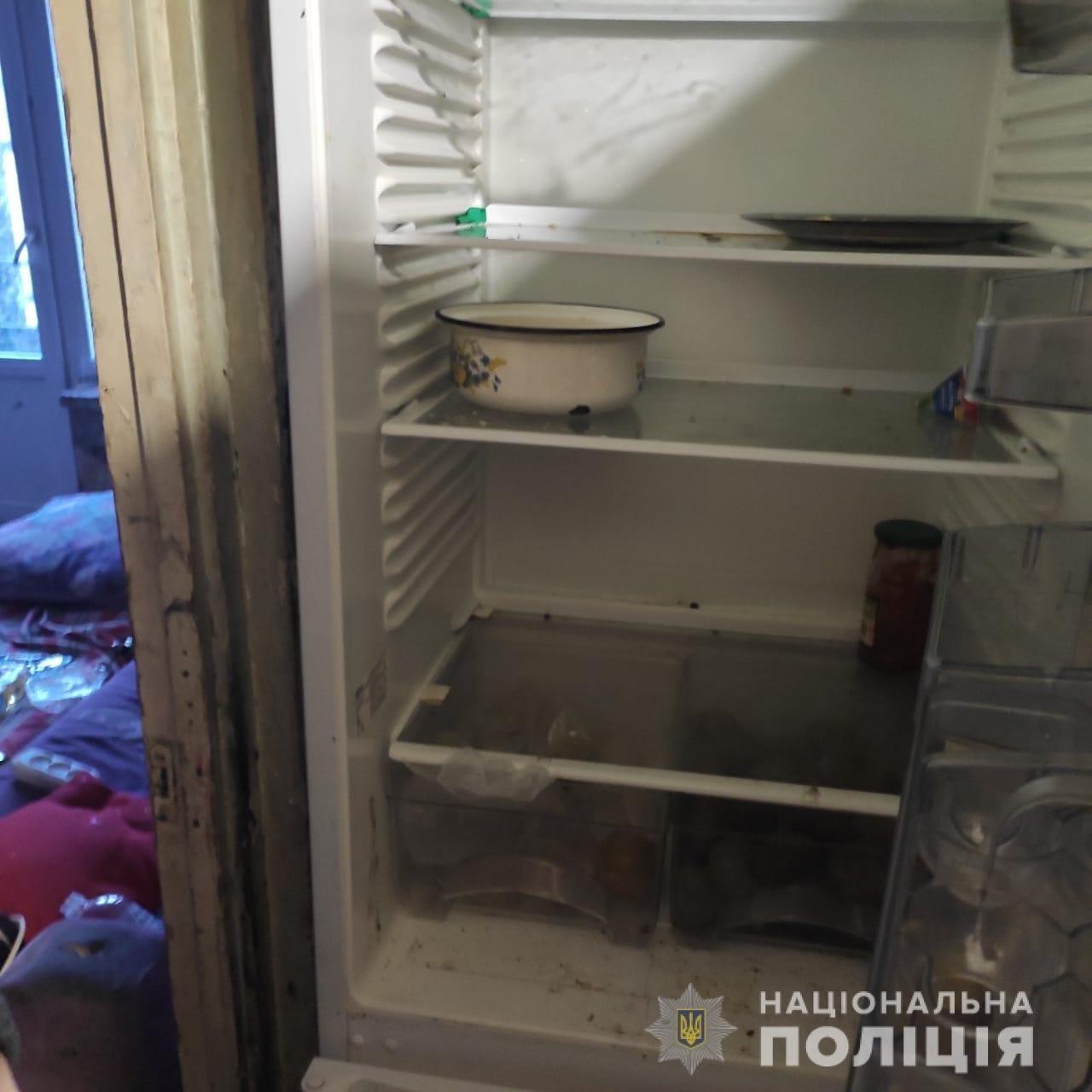 Голодні блукали містом: на Лозівщині, у Первомайському, мати залишила дітей та поїхала у Київ, фото-5