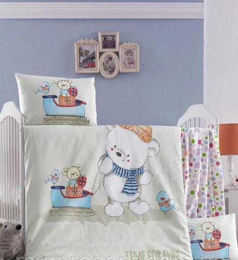 Дитяча постільна білизна для немовлят, https://my-present.com.ua/