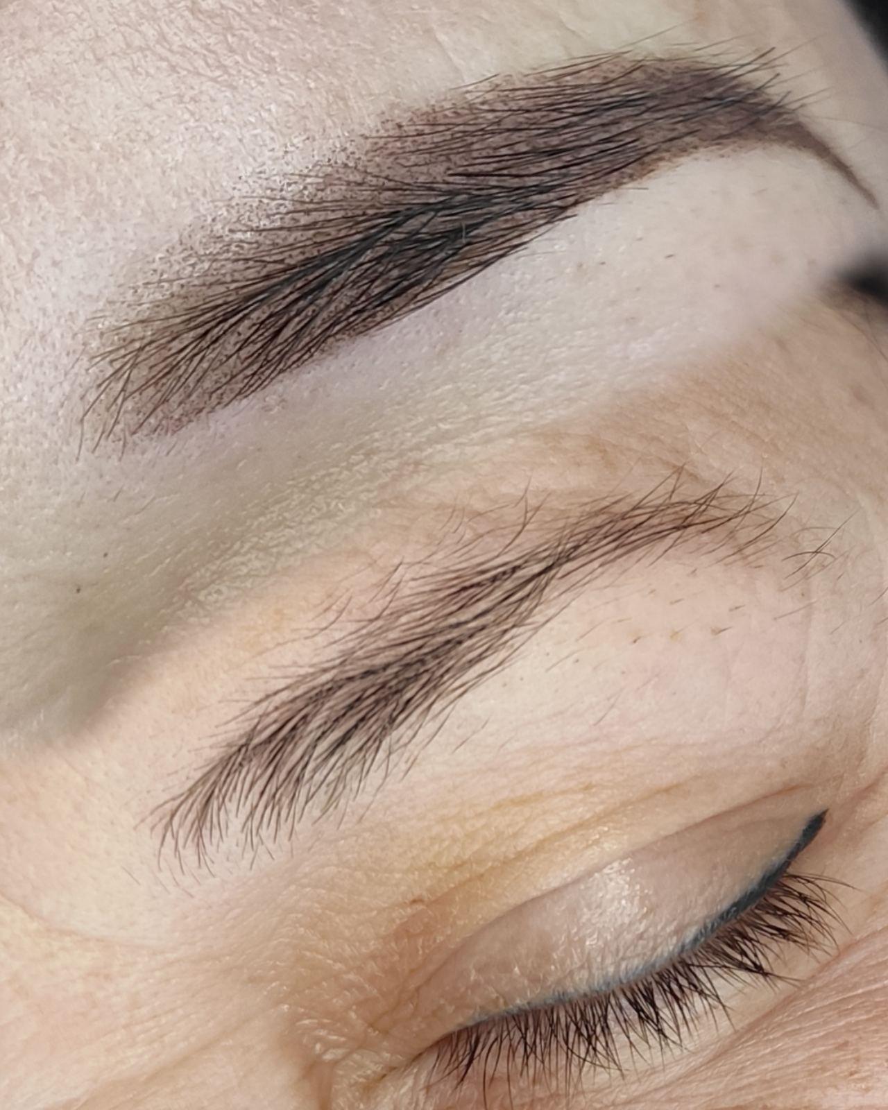 Підкресліть свою красу перманентним макіяжем від «Oksi Studio» у Лозовій, фото-1