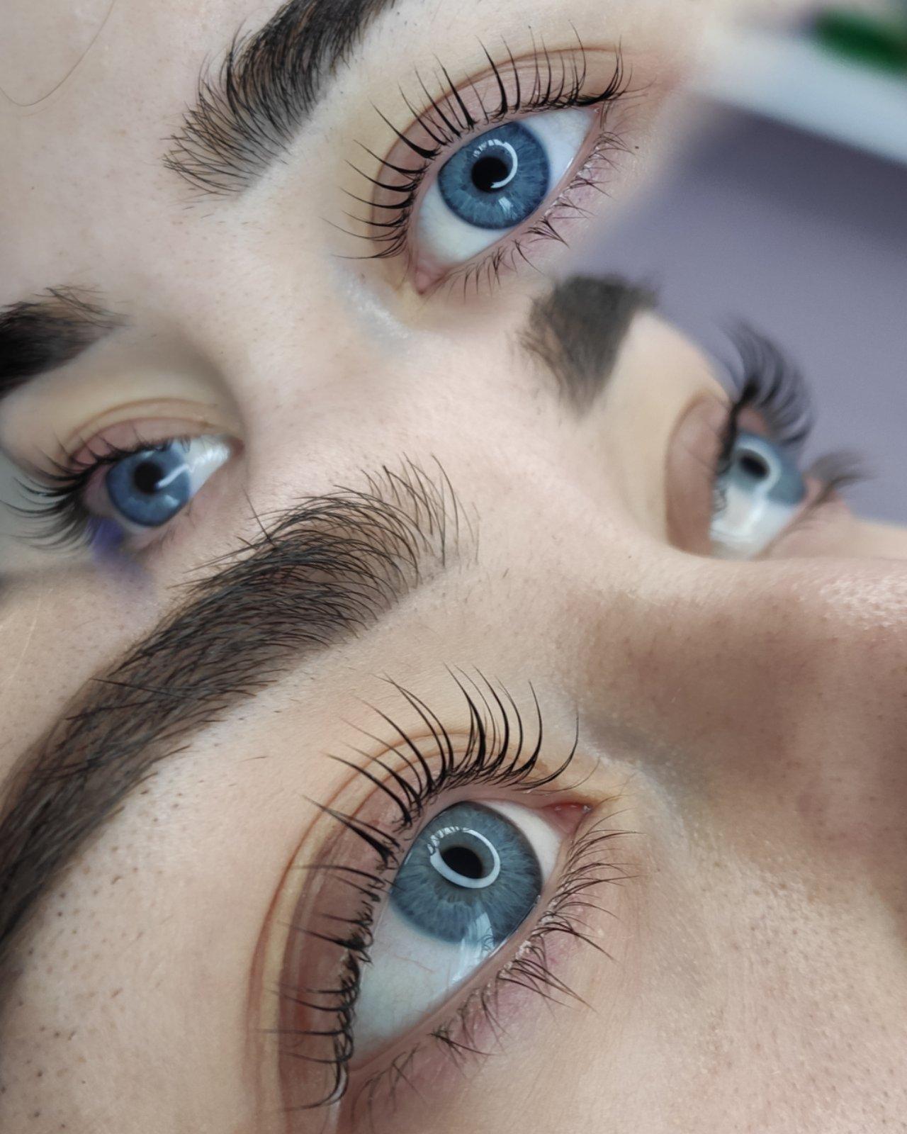 Підкресліть свою красу перманентним макіяжем від «Oksi Studio» у Лозовій, фото-20