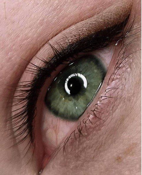 Підкресліть свою красу перманентним макіяжем від «Oksi Studio» у Лозовій, фото-6