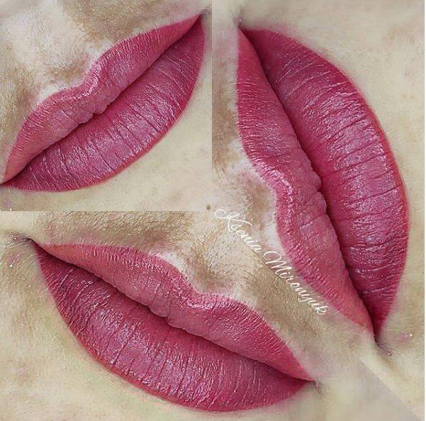 Підкресліть свою красу перманентним макіяжем від «Oksi Studio» у Лозовій, фото-16