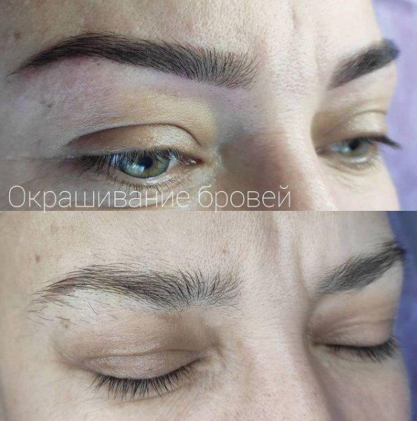 Підкресліть свою красу перманентним макіяжем від «Oksi Studio» у Лозовій, фото-2