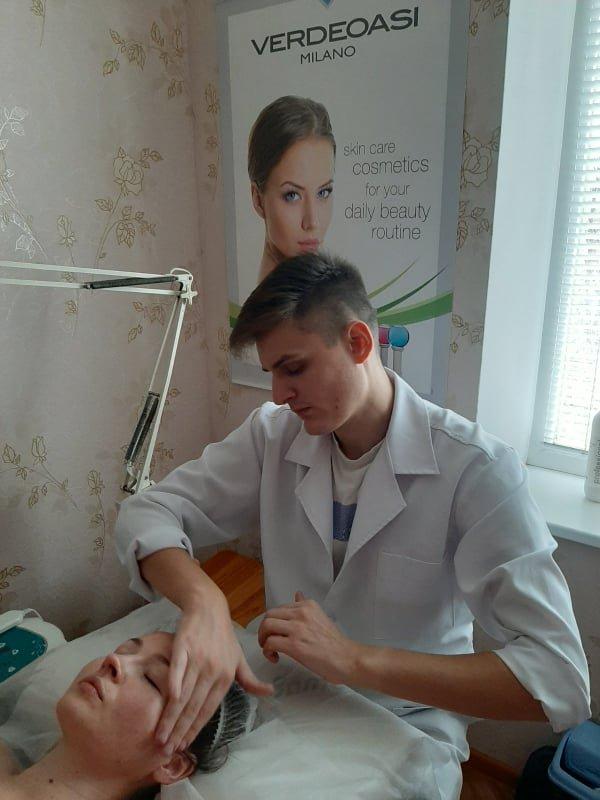 Як мати неперевершений вигляд навесні: поради лозівського масажиста-косметолога  Артема Ліпінського, фото-26