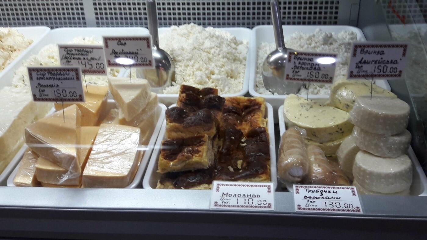 Готуємось до Великодня разом з магазинами «Хуторок» у Лозовій, фото-16