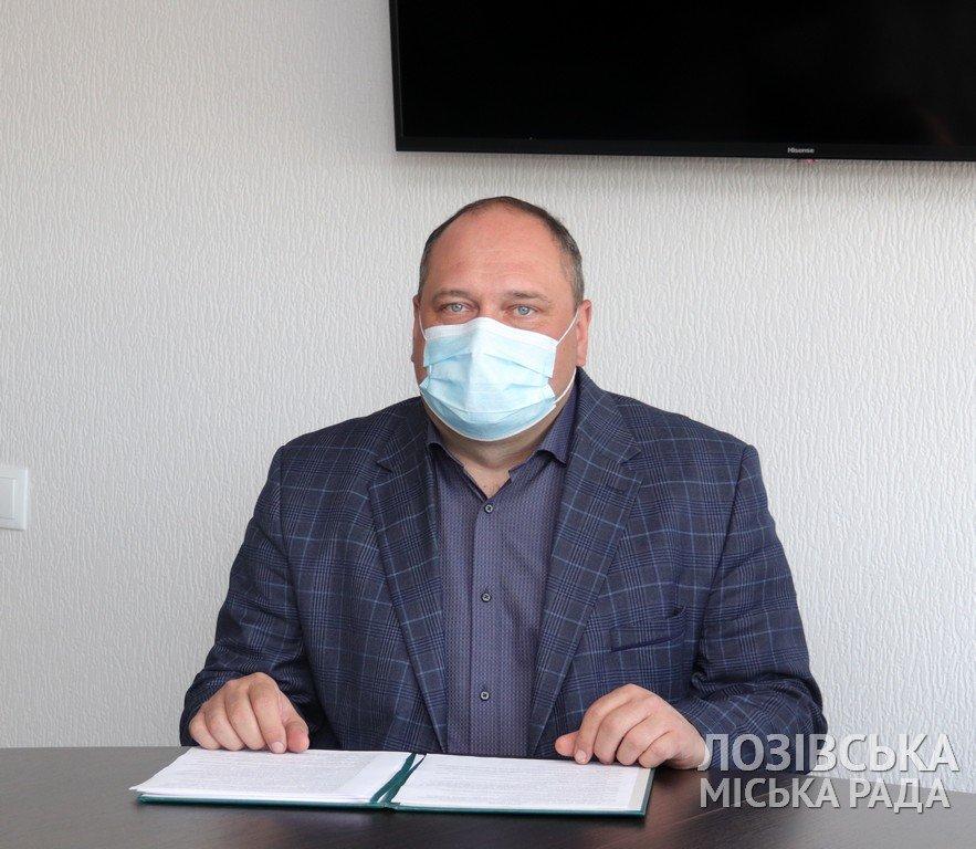 У Лозовій визначили нових директорів Палацу культури та музею у Краснопавлівці, фото-2