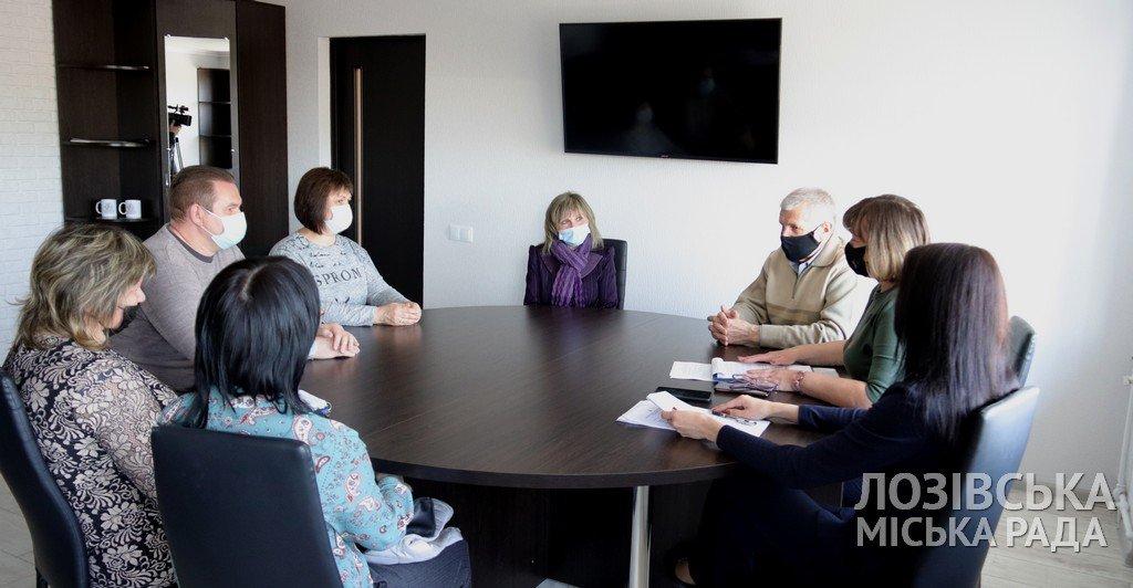 У Лозовій визначили нових директорів Палацу культури та музею у Краснопавлівці, фото-3