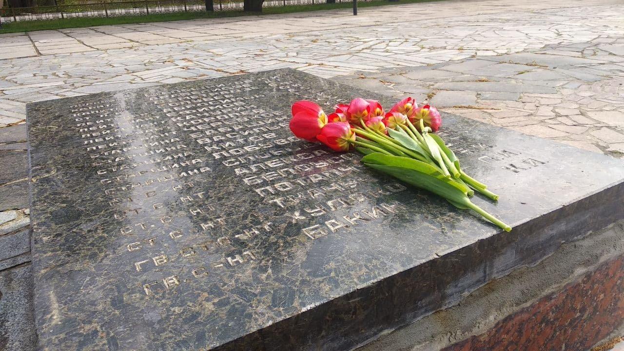 У Лозовій відзначили День Перемоги, фото-13