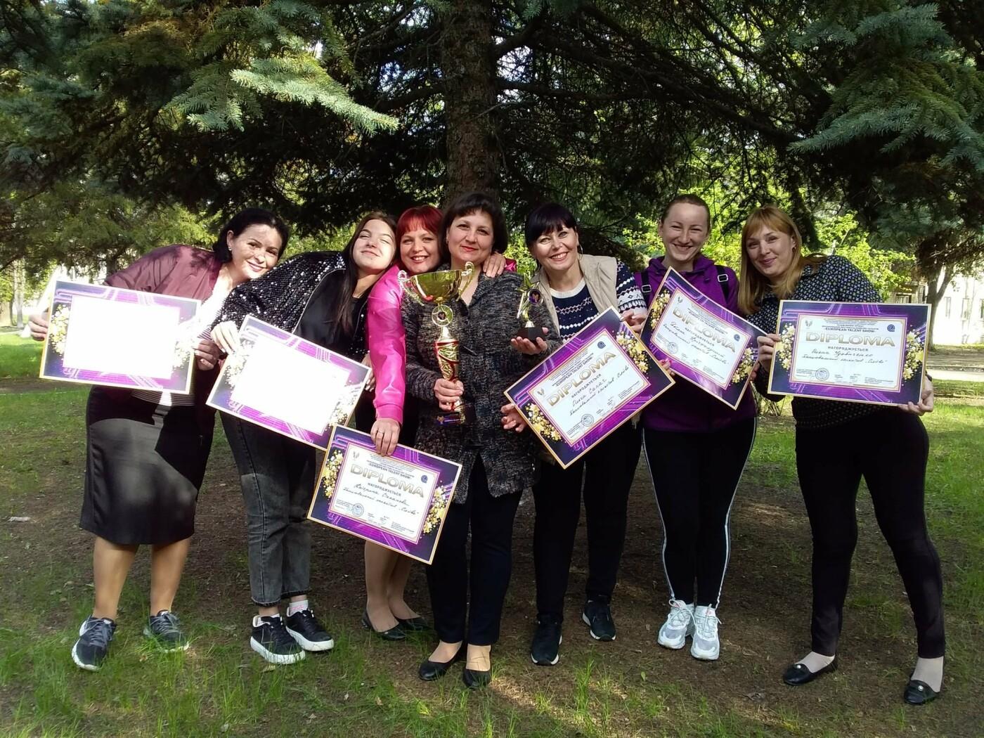 Вокалістка і танцюристи з Лозівщини отримали перемоги у Міжнародному фестивалі (ФОТО, ВІДЕО), фото-3
