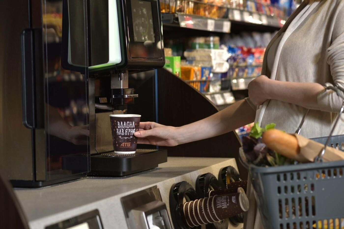 Стало відомо, коли у Лозовій відкриють оновлений супермаркет АТБ, фото-2