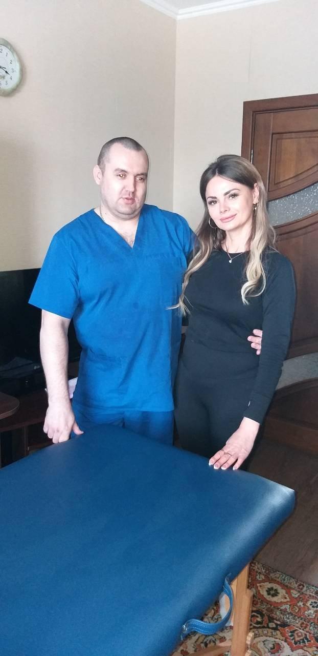 «Я живу цією справою»: історія незрячого масажиста з Лозової , фото-2