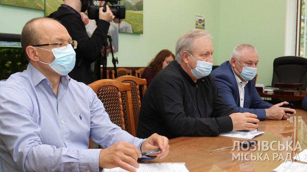 Хворих меншає: ситуація з коронавірусом на Лозівщині, фото-4