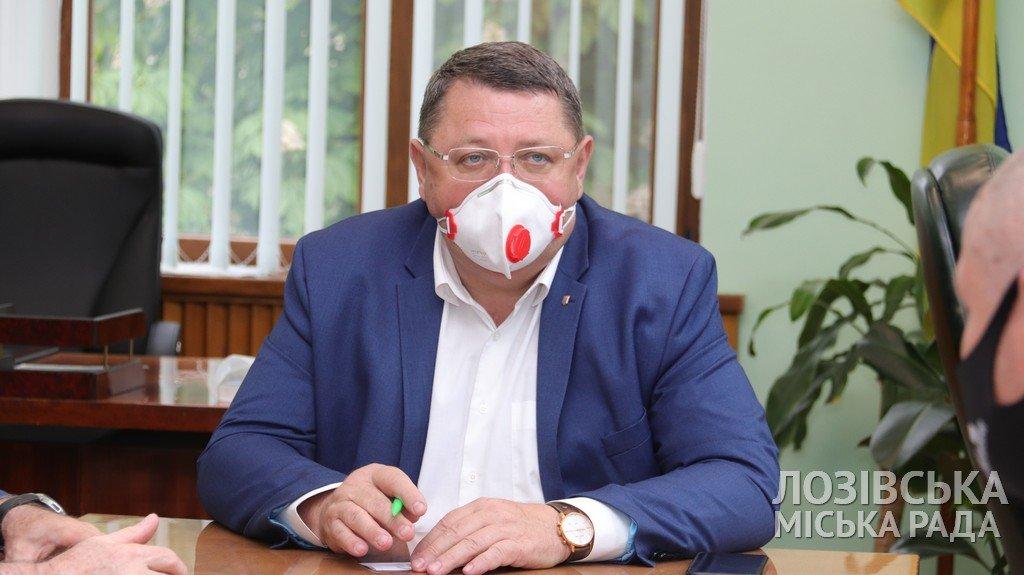 Хворих меншає: ситуація з коронавірусом на Лозівщині, фото-1