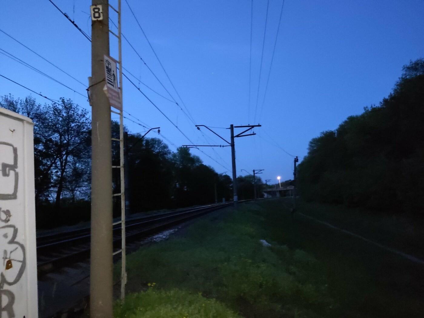 Біля станції Лозова жінка загинула під колесами потягу, фото-2