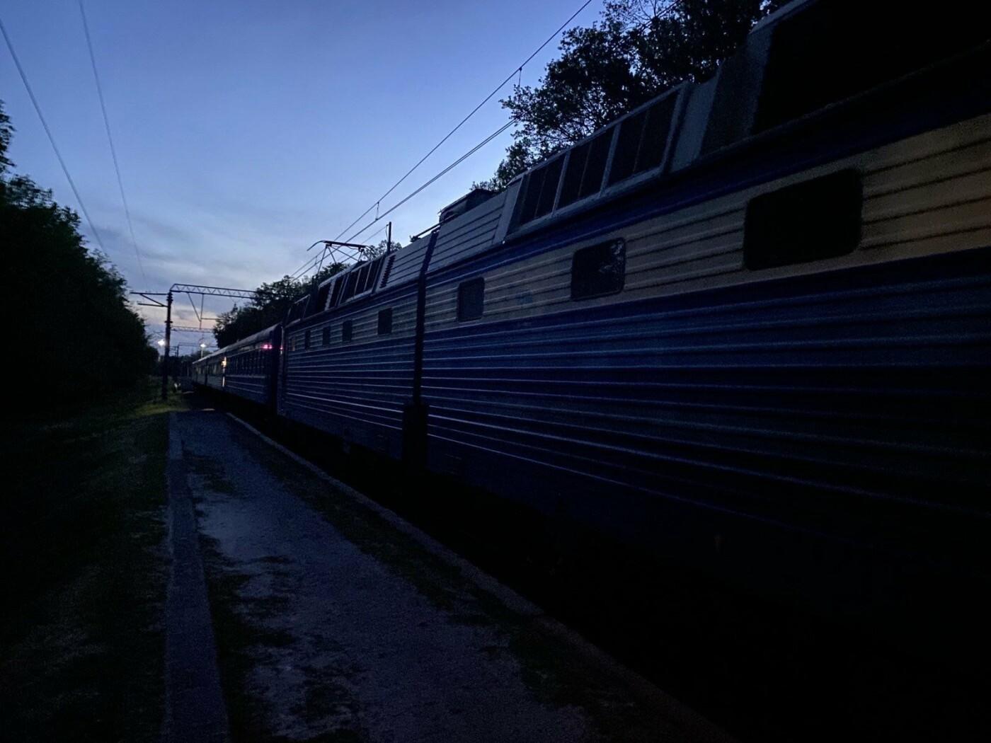 Біля станції Лозова жінка загинула під колесами потягу, фото-4