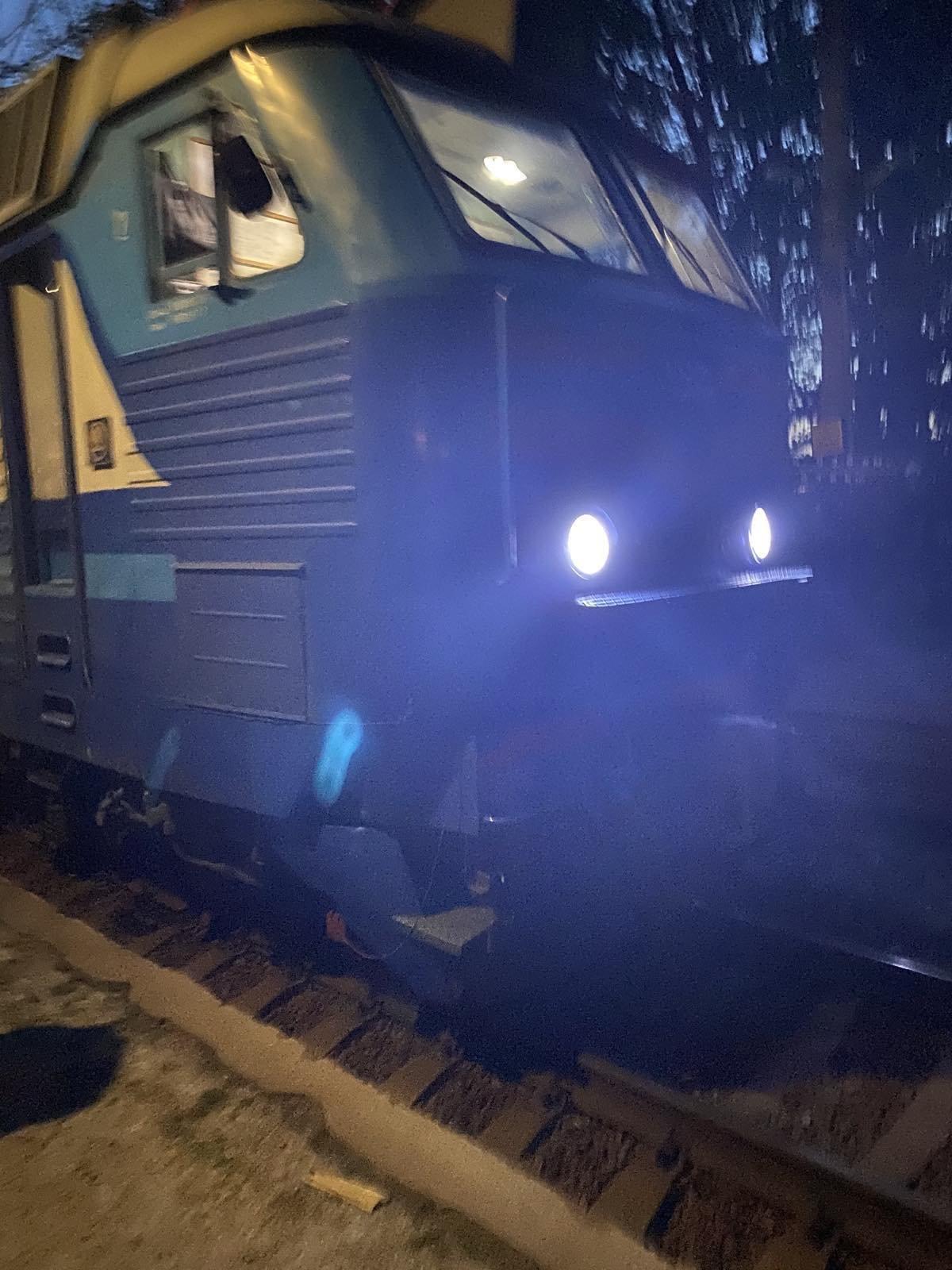 Біля станції Лозова жінка загинула під колесами потягу, фото-3