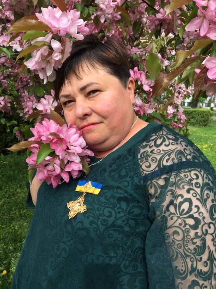 Чотири лозівчанки отримали орден «Берегиня України»(ОНОВЛЕНО), фото-2