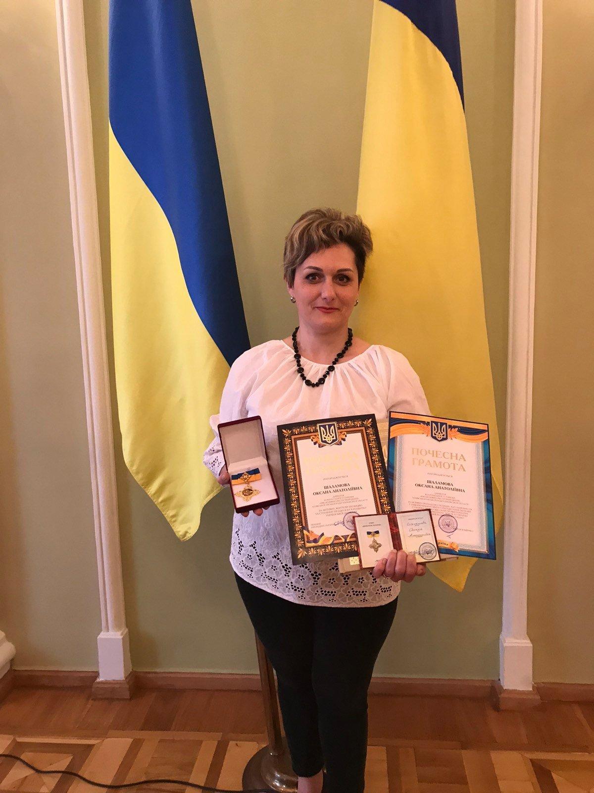 Нагороди лозівчанок та ДТП: ТОП-5 новин тижня на Лозівщині, фото-14
