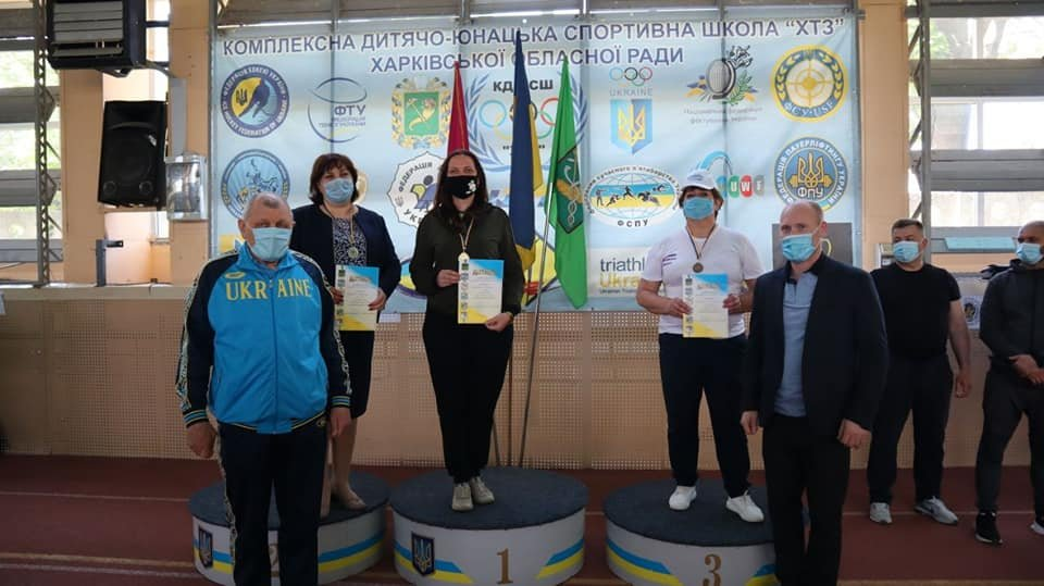 Вперше в історії громади: депутати Лозівщини отримали нагороди за призове місце у Спартакіаді, фото-10