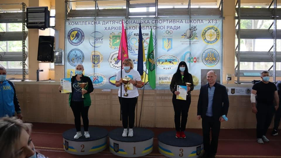 Вперше в історії громади: депутати Лозівщини отримали нагороди за призове місце у Спартакіаді, фото-9