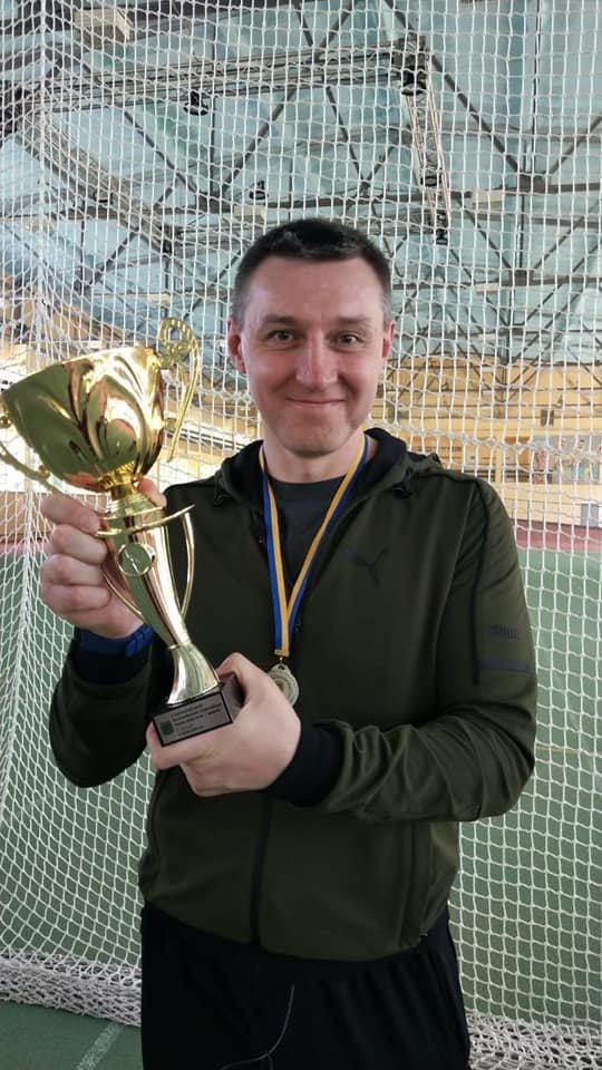 Вперше в історії громади: депутати Лозівщини отримали нагороди за призове місце у Спартакіаді, фото-16