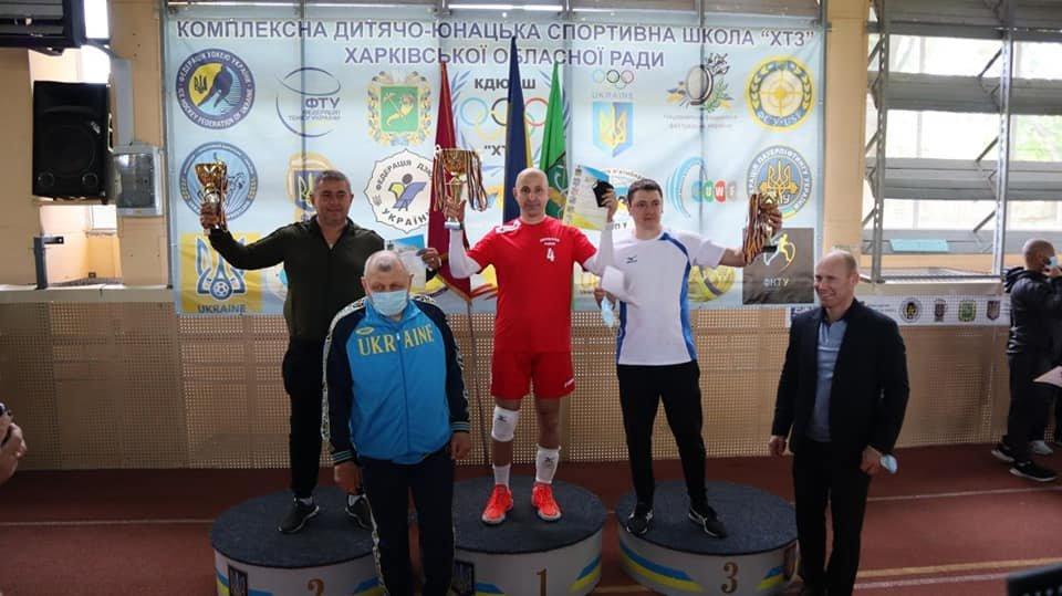 Вперше в історії громади: депутати Лозівщини отримали нагороди за призове місце у Спартакіаді, фото-11