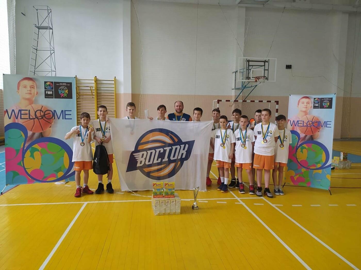 «Забрали всі призи»: лозівські баскетболісти перемогли у дивізіоні «Б» , фото-8