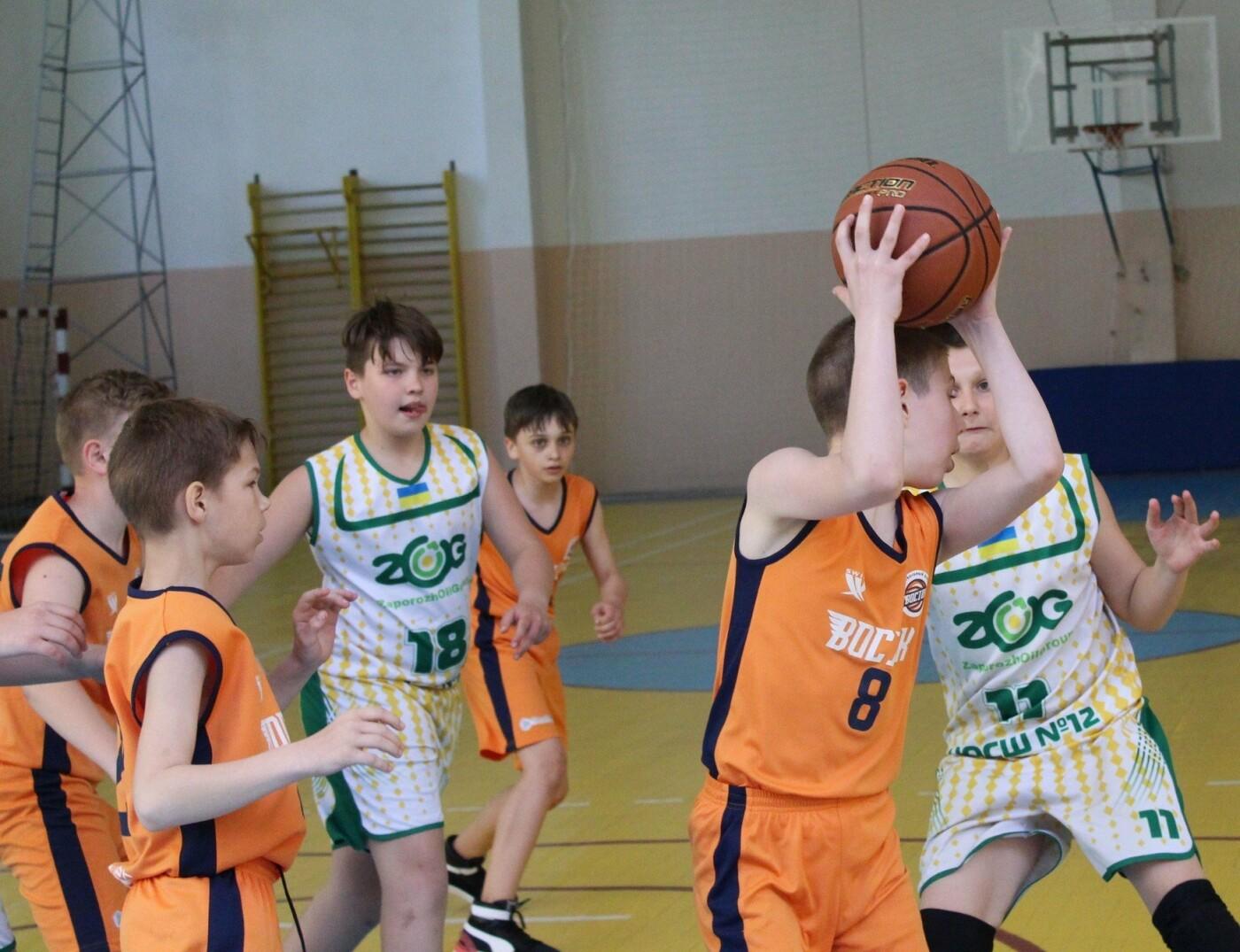 «Забрали всі призи»: лозівські баскетболісти перемогли у дивізіоні «Б» , фото-3