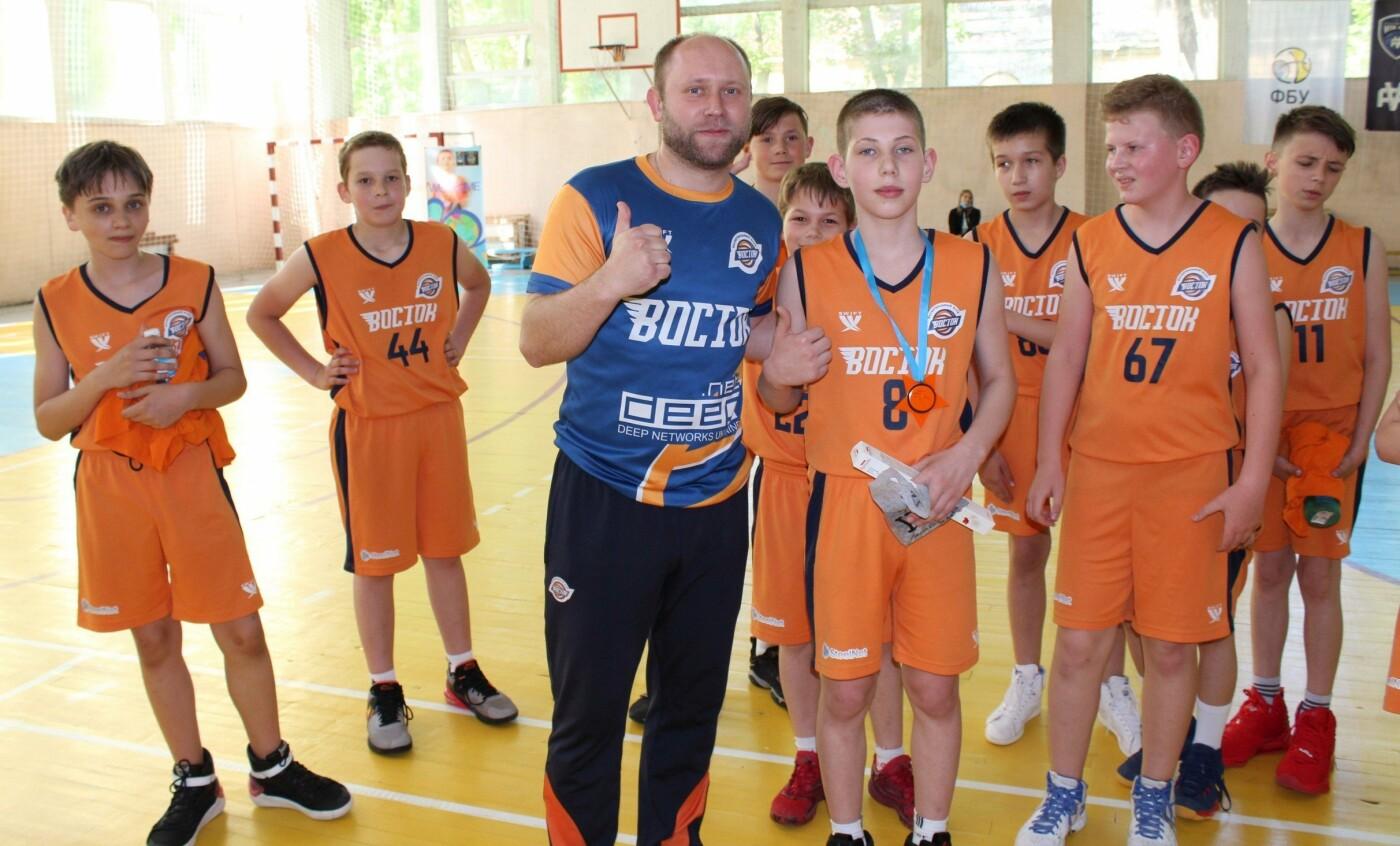 «Забрали всі призи»: лозівські баскетболісти перемогли у дивізіоні «Б» , фото-5