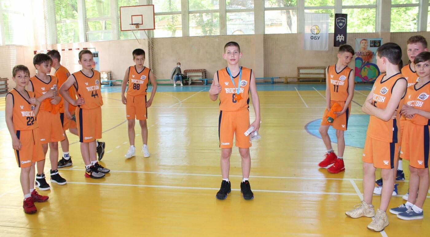«Забрали всі призи»: лозівські баскетболісти перемогли у дивізіоні «Б» , фото-6