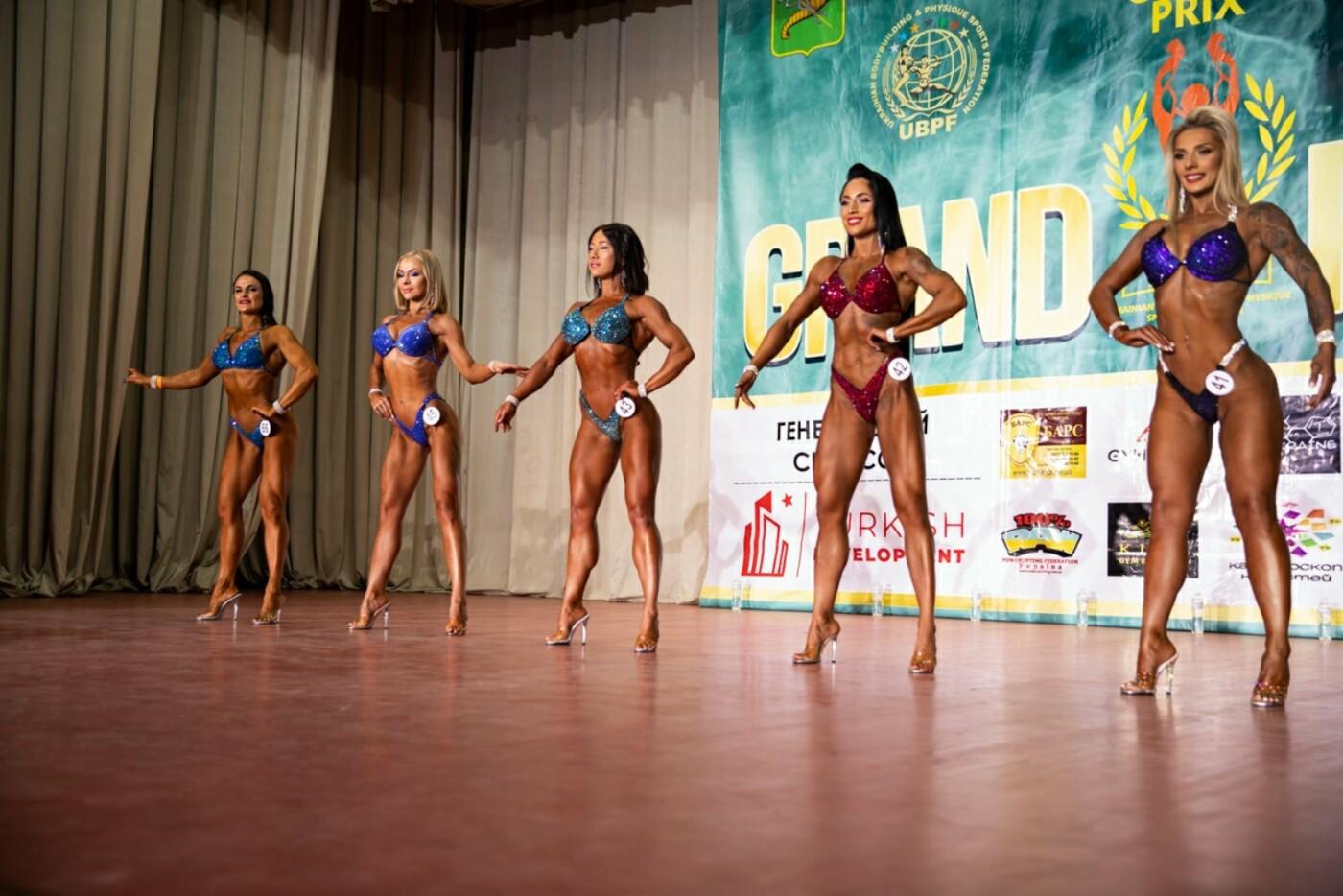 Лозівчанка здобула перемогу на змаганнях з бодибілдингу, фітнесу та атлетизму, фото-4