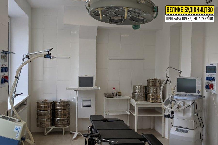 На Лозівщині, у Близнюківській ЦРЛ, з'явилися реабілітаційне відділення та відділення паліативної допомоги, фото-9