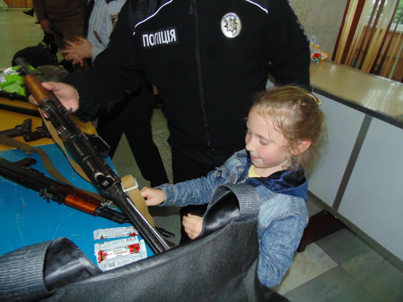 Майстеркласи, концерт і змагання: як у Лозовій пройшло святкування Дня захисту дітей, фото-9