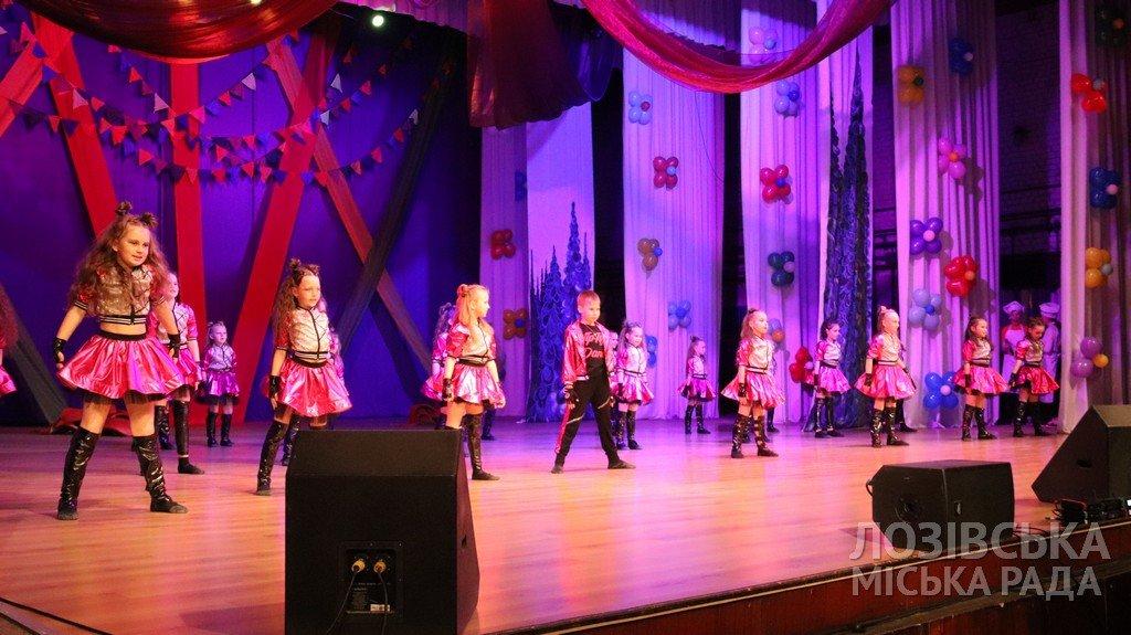 Майстеркласи, концерт і змагання: як у Лозовій пройшло святкування Дня захисту дітей, фото-38