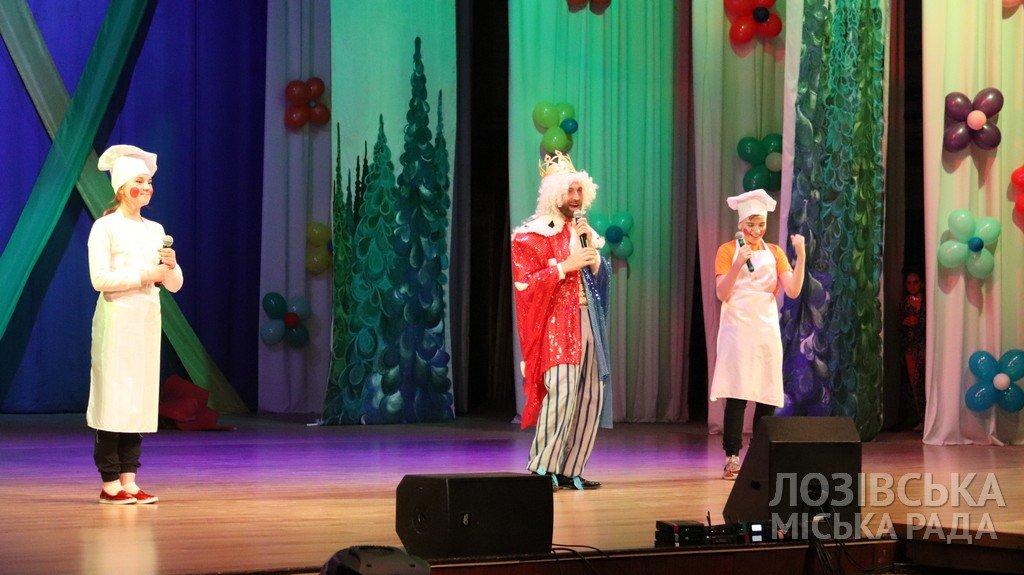 Майстеркласи, концерт і змагання: як у Лозовій пройшло святкування Дня захисту дітей, фото-37