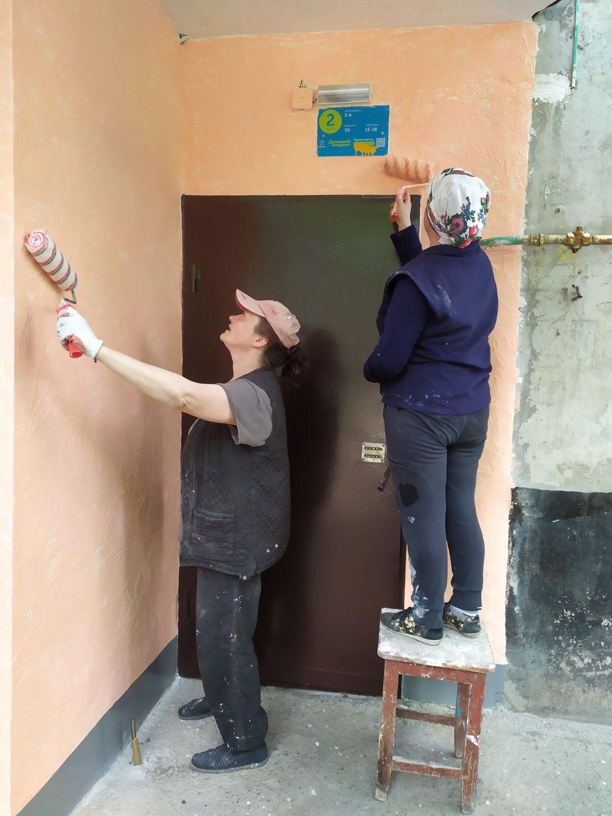 Від бухгалтерії до сантехнічних робіт:  чому варто звернутися до приватного управителя «Квартал-сервіс Лозова 2», фото-7