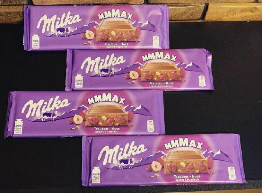 Цукерки з Хогвартсу та коктейлі «Milky Way»: у Лозовій з'явиться магазин «Take it» з незвичайними солодощами з Європи, фото-11
