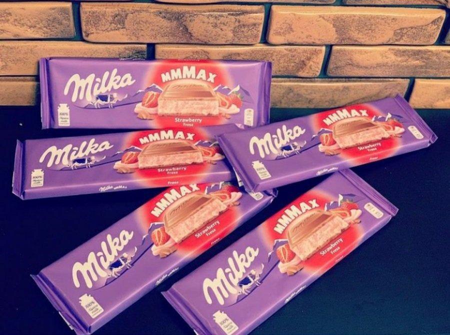 Цукерки з Хогвартсу та коктейлі «Milky Way»: у Лозовій з'явиться магазин «Take it» з незвичайними солодощами з Європи, фото-15