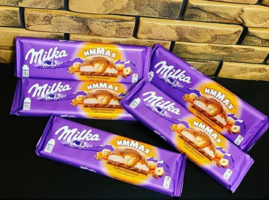 Цукерки з Хогвартсу та коктейлі «Milky Way»: у Лозовій з'явиться магазин «Take it» з незвичайними солодощами з Європи, фото-16