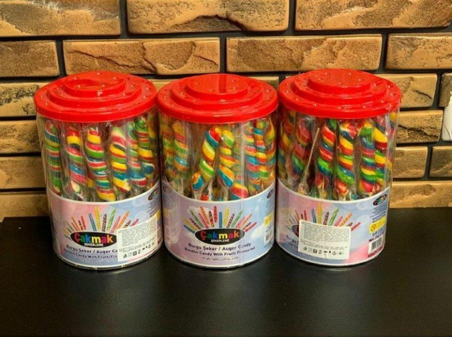 Цукерки з Хогвартсу та коктейлі «Milky Way»: у Лозовій з'явиться магазин «Take it» з незвичайними солодощами з Європи, фото-28