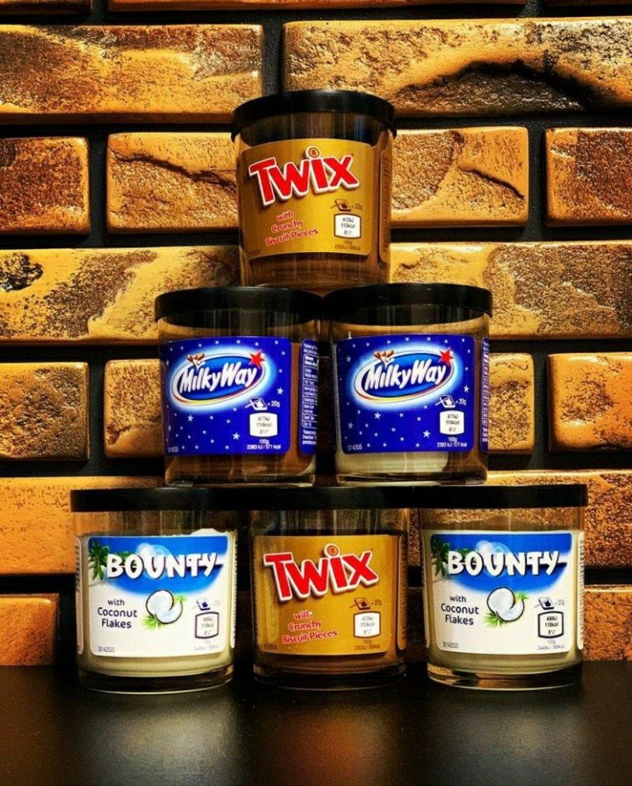 Цукерки з Хогвартсу та коктейлі «Milky Way»: у Лозовій з'явиться магазин «Take it» з незвичайними солодощами з Європи, фото-4