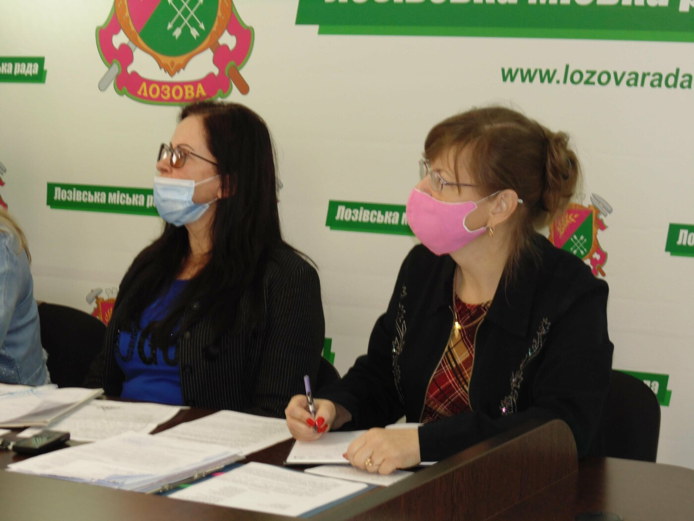 У Лозовій обрали директора Лозівського ТМО, фото-7