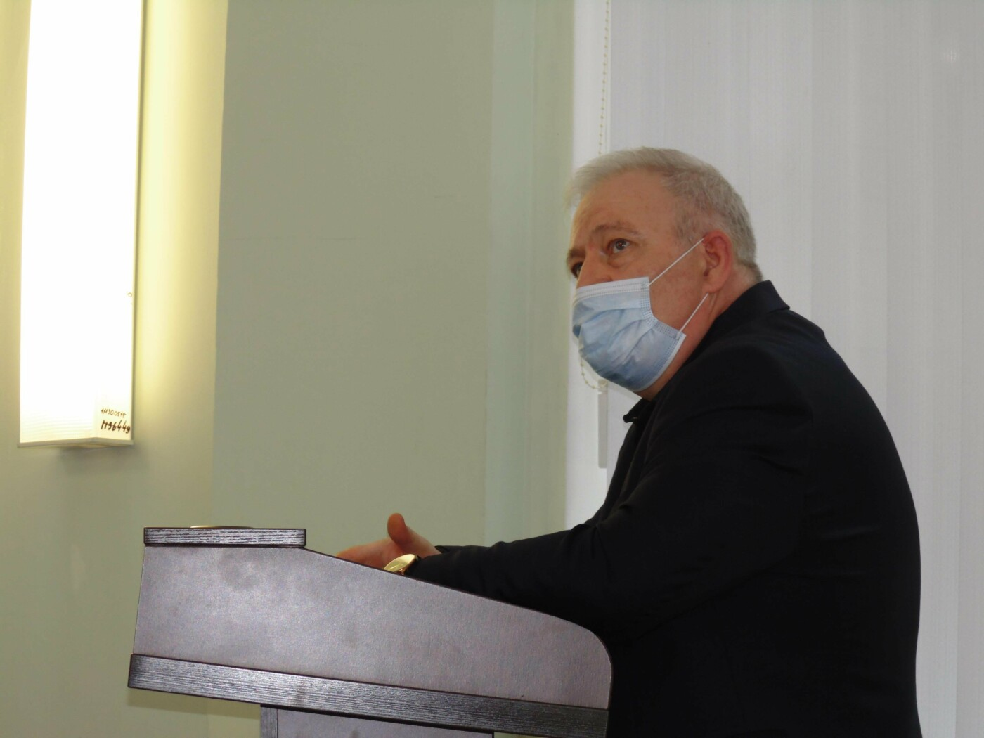 У Лозовій обрали директора Лозівського ТМО, фото-17