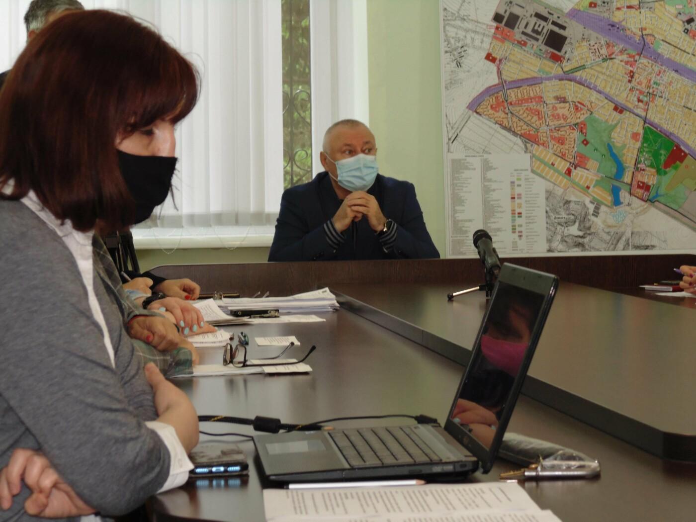 У Лозовій обрали директора Лозівського ТМО, фото-14