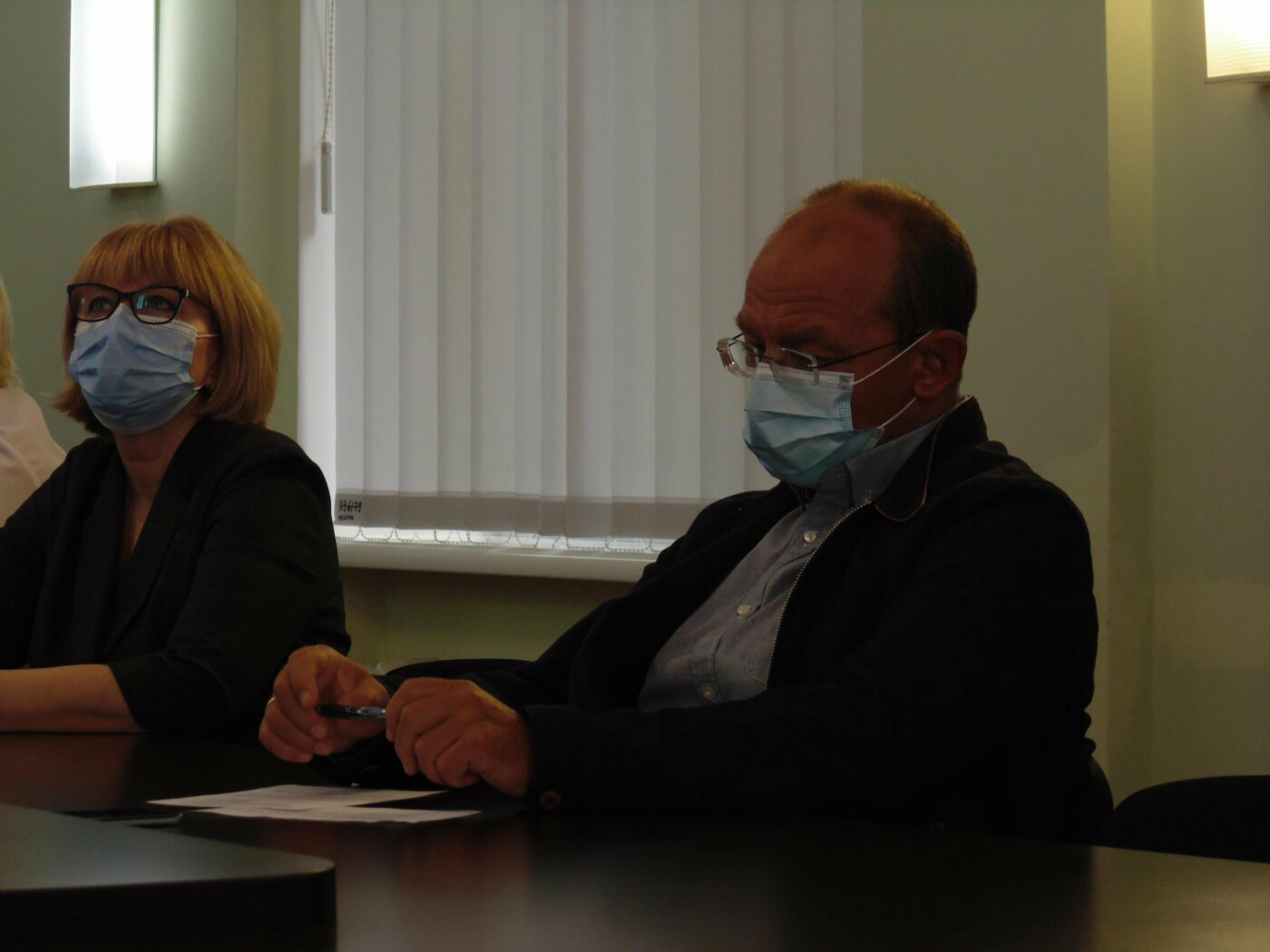 У Лозовій обрали директора Лозівського ТМО, фото-18
