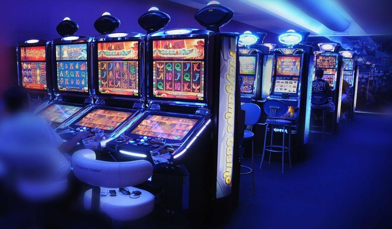 рейтинг провайдеров игровых автоматов